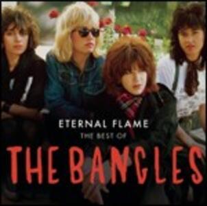 Eternal Flame. The Best of - CD Audio di Bangles