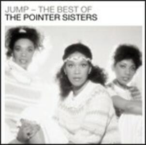 Jump. The Best of - CD Audio di Pointer Sisters