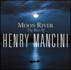 Moon River. The Best of (Colonna Sonora) - CD Audio di Henry Mancini