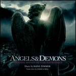 Cover CD Angeli e Demoni