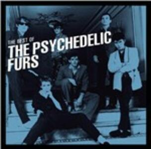 Best of - CD Audio di Psychedelic Furs