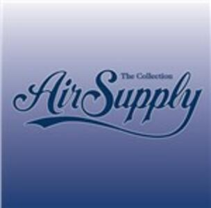 Collection - CD Audio di Air Supply