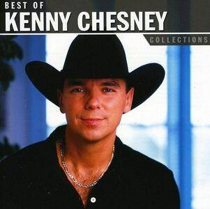 Collections - CD Audio di Kenny Chesney