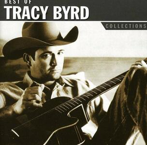 Collections - CD Audio di Tracy Byrd