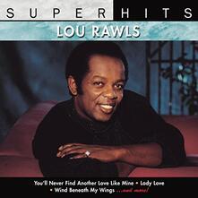 Super Hits - CD Audio di Lou Rawls