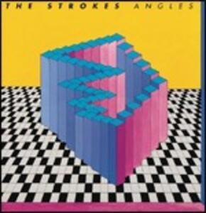 Angles - CD Audio di Strokes