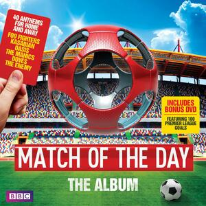 Match of the Day-The - CD Audio
