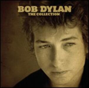 The Collection - CD Audio di Bob Dylan