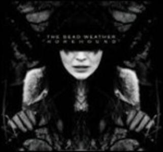 Horehound - CD Audio di Dead Weather