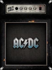 CD Backtracks di AC/DC