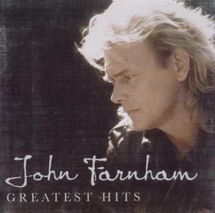 Greatest Hits - CD Audio di John Farnham