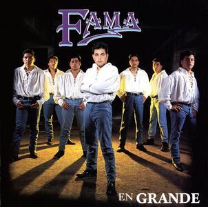 En grande - CD Audio di Fama
