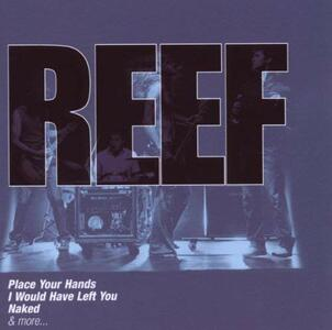 Collections - CD Audio di Reef