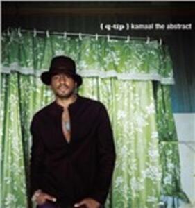 Kamaal the Abstract - CD Audio di Q-Tip