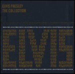 The Collection - CD Audio di Elvis Presley