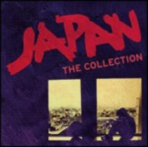 The Collection - CD Audio di Japan