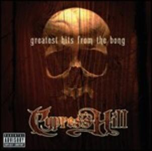 Greatest Hits from the Bong - CD Audio di Cypress Hill