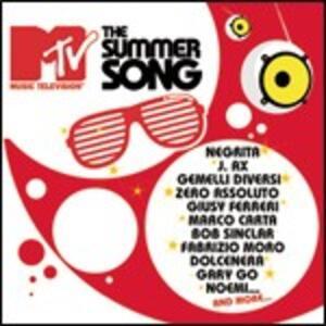 MTV Summer Song - CD Audio
