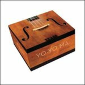 Crouching Tiger, Hidden Dragon (Colonna Sonora) - CD Audio di Yo-Yo Ma