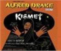 CD Kismet (Colonna Sonora) (Original Broadway Cast Recording)