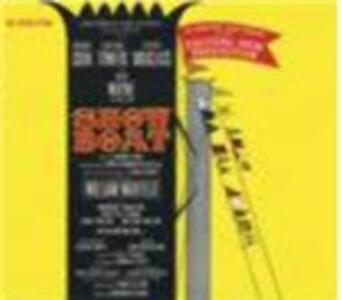 Show Boat (Colonna Sonora) - CD Audio