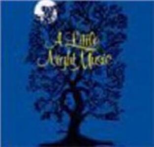 A Little Night Music (Colonna Sonora) - CD Audio