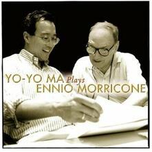 Yo-Yo Ma Plays Ennio Morricone - CD Audio di Ennio Morricone,Yo-Yo Ma
