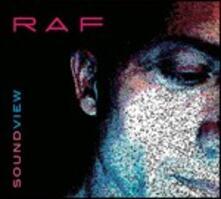 Soundview - CD Audio + DVD di Raf