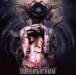 Dreams in Formaline - CD Audio di Omega Lithium