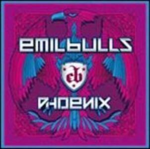 Phoenix - CD Audio di Emil Bulls