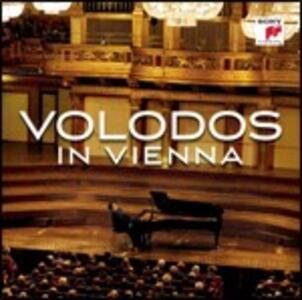 Volodos in Vienna - CD Audio di Arcadi Volodos