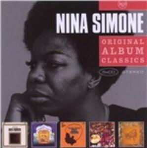 Original Album Classics - CD Audio di Nina Simone