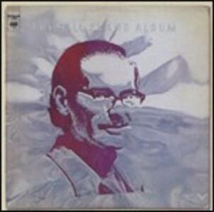 The Bill Evans Album - CD Audio di Bill Evans