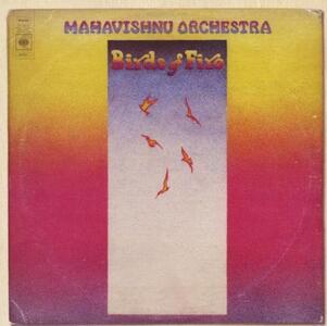 Birds of Fire - CD Audio di Mahavishnu Orchestra