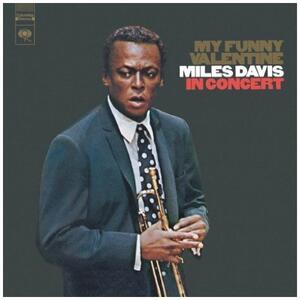 My Funny Valentine - CD Audio di Miles Davis