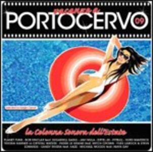 Vacanze a Porto Cervo 2009 - CD Audio