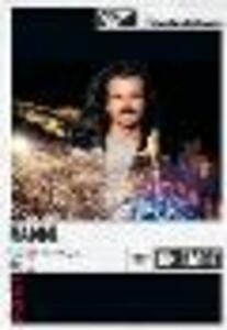 Yanni. Live at the Acropolis - DVD