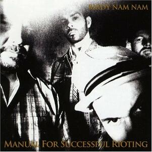 Manual For Successful Rioting - CD Audio di Birdy Nam Nam