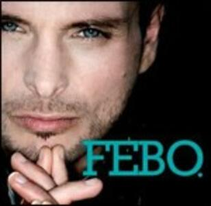 Febo - CD Audio di Andrea Febo