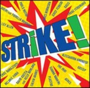 Strike! - CD Audio