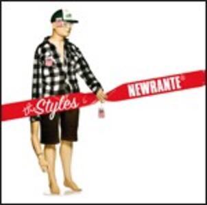 Newrante - CD Audio di Styles