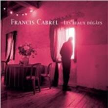 Les beaux degats - Vinile LP di Francis Cabrel