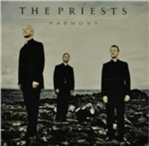 Harmony - CD Audio di Priests