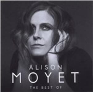 Best of - CD Audio di Alison Moyet