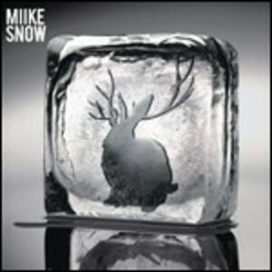 Miike Snow - CD Audio di Miike Snow