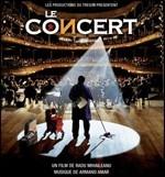Cover CD Il concerto