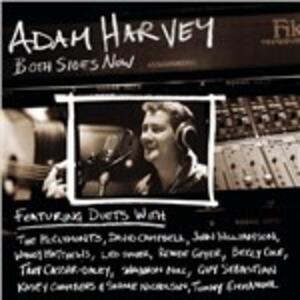 Both Sides Now - CD Audio di Adam Harvey