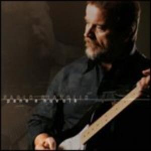Pane e nuvole - CD Audio di Paolo Gianolio