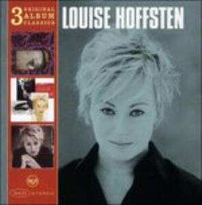 Original Album Classics - CD Audio di Louise Hoffsten