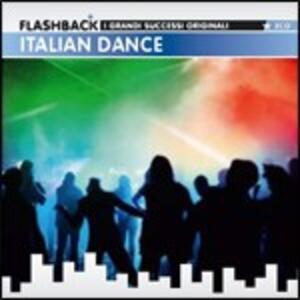 Italian Dance - CD Audio